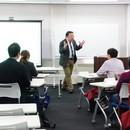 コミュニケーション研修のコムスキルの開催する講座の風景