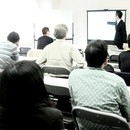 Office Ezermester の開催する講座の風景