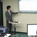 日本テムズITスクールの開催する講座の風景