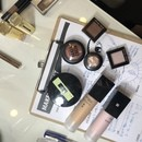 makeup studio TOMOの講座の風景
