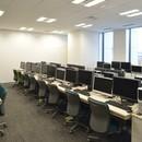 デジタルハリウッド東京本校の開催する講座の風景