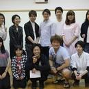 Club3SAC 【システマ名古屋】の講座の風景