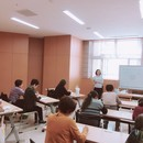 YUCHIKA holistic schoolの講座の風景