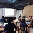 Excelのチカラで生き方かえるの開催する講座の風景