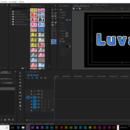 Premiere Proを映像編集のプロが教えますの講座の風景