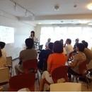 株式会社ユーイッツシステムの開催する講座の風景