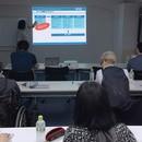 ウェブサイト構築における Adobe Xd 講座の講座の風景