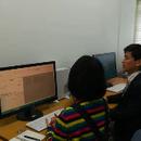 【現役講師】三井のエクセル教室の講座の風景