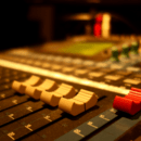 Revolution Recordingの講座の風景