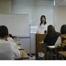 占いスクールROCO. 外部教室の講座の風景