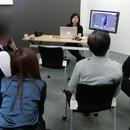 スタジオグラフィックスの開催する講座の風景