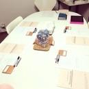 株式会社ロングテーブルの開催する講座の風景