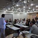 株式会社インポートプレナーの開催する講座の風景
