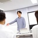 日本NLP学院の開催する講座の風景
