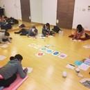 Yam Yoga with Lifeの開催する講座の風景