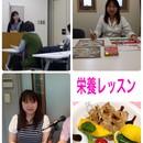 困った時の食のレッスンの講座の風景