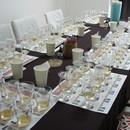 橋口孝司・お酒と燻製料理の教室の開催する講座の風景