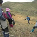 山旅クラブの開催する講座の風景