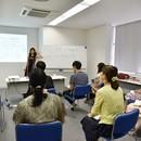 フォトコミュニケーション協会の開催する講座の風景
