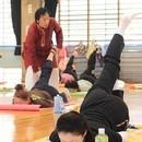 一般社団法人 日本カルチャー協会の開催する講座の風景