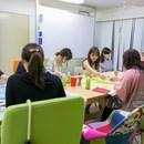 サクメディア・ライティング養成アカデミーの開催する講座の風景