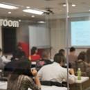 株式会社ナレッジソサエティの開催する講座の風景