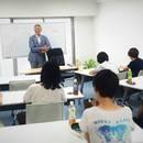 柴崎嘉寿隆の未来創造塾/クエスト総合研究所の開催する講座の風景