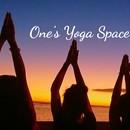 One's Yoga Spaceの講座の風景
