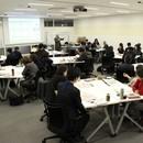 株式会社都商事 ウェルビーイング事業グループの開催する講座の風景