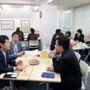 ビジネススクール ヴァリアントMCの開催する講座の風景