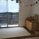 【子連れOK】産前・産後 ママのためのヨガ教室の講座の風景
