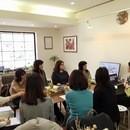 ウチコトファスティング教室の講座の風景