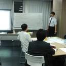 シュー・ツリー・コンサルティング ビジネス・スキル講座の開催する講座の風景