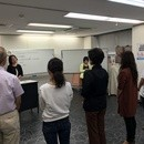 達成脳コピートレーニング/一人立ちトレーニングの講座の風景