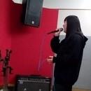 Vocal Sutadio「Suger Beak」の講座の風景