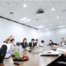 松田太一 ストアカ経営教室の講座の風景