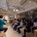エンジニア・フリーランス転向支援団体の開催する講座の風景