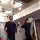 ヒラソル銀座ダンススクールの講座の風景