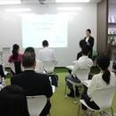 C-raysアカデミーの開催する講座の風景