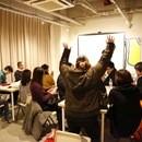 儲かるネット集客勉強会の講座の風景