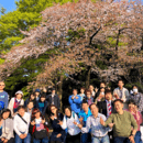 NOK SIGN CLUB by NOK CAFE TOKYOの開催する講座の風景