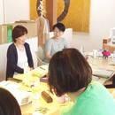 起業セカンドオピニオン塾の講座の風景
