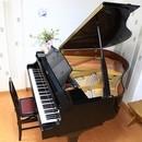 林本ピアノ教室の講座の風景
