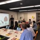 Co-Lab.の開催する講座の風景