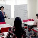 起業・独立のためのアメブロセミナー 基礎・入門の講座の風景