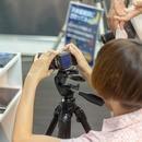 写真の基礎を学ぶ写真教室の講座の風景