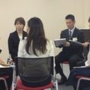 話し方のトレーニングジム / ヒューマン話し方教室の開催する講座の風景