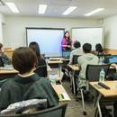 株式会社カルミーの開催する講座の風景