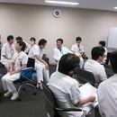 ビジネス心理学NLPラボの講座の風景