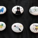 日本刺繍教室 作家笹原木実の世界 の講座の風景